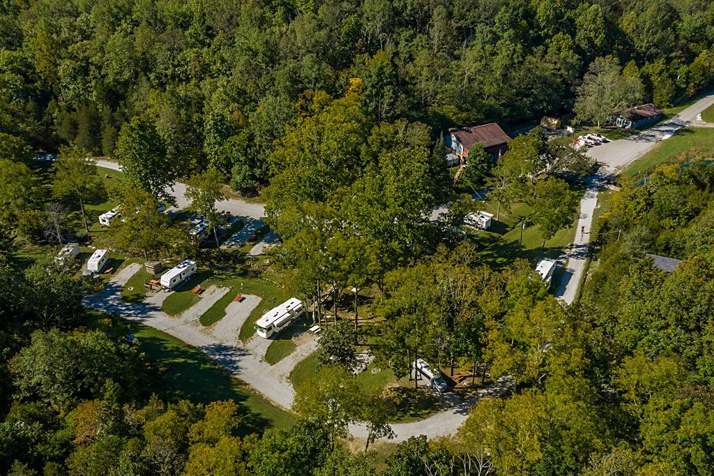 595 Campground Road