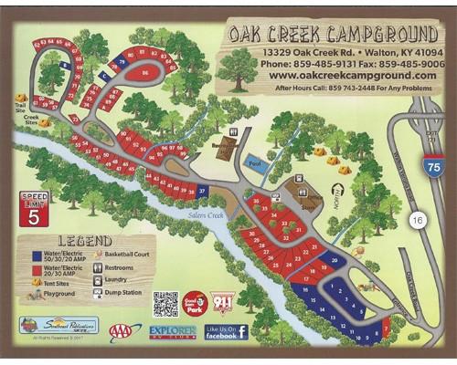 13335 Oak Creek Road Walton, KY