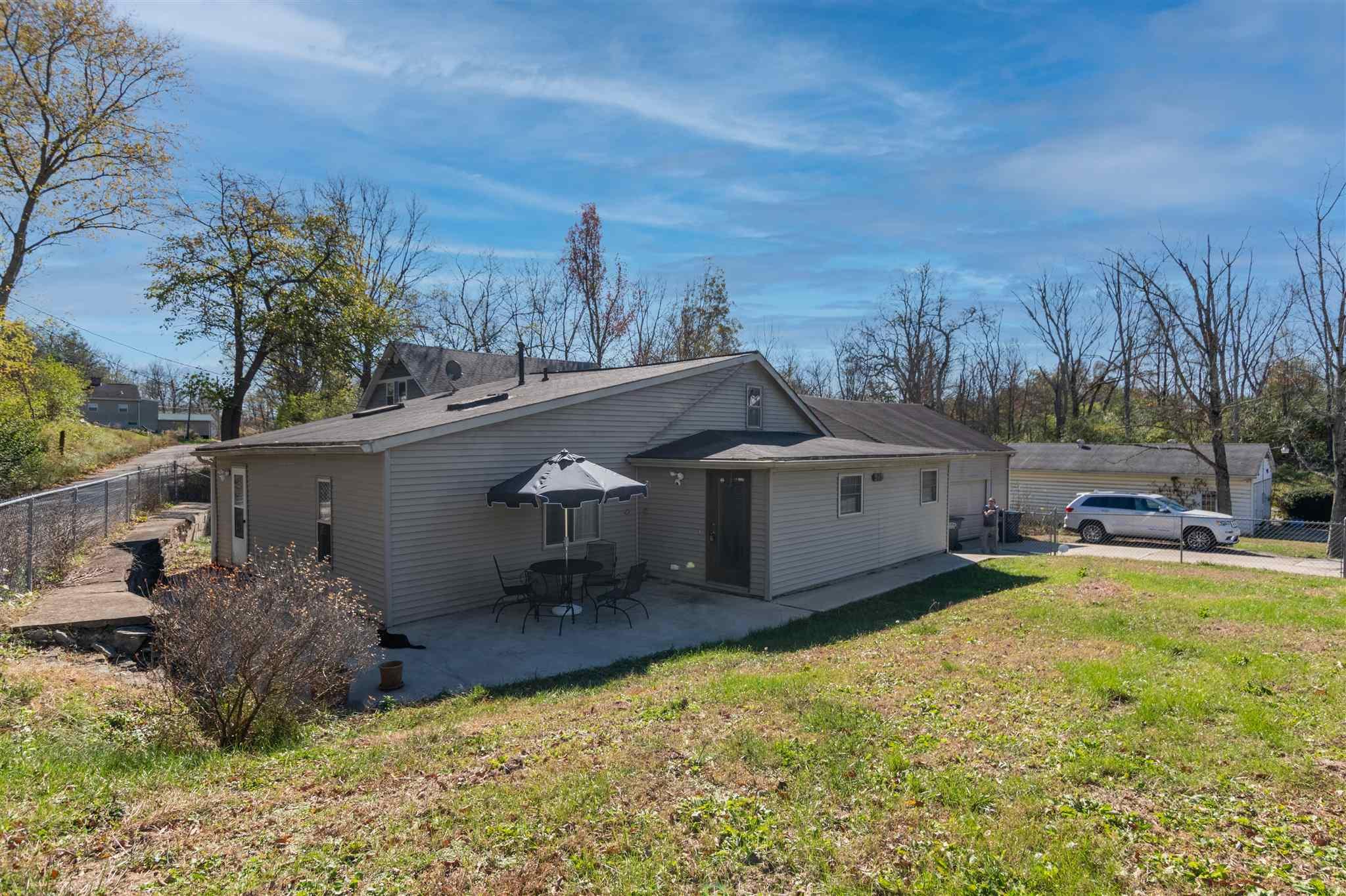 Photo 1 for 513 Cedar Road Covington, KY 41015