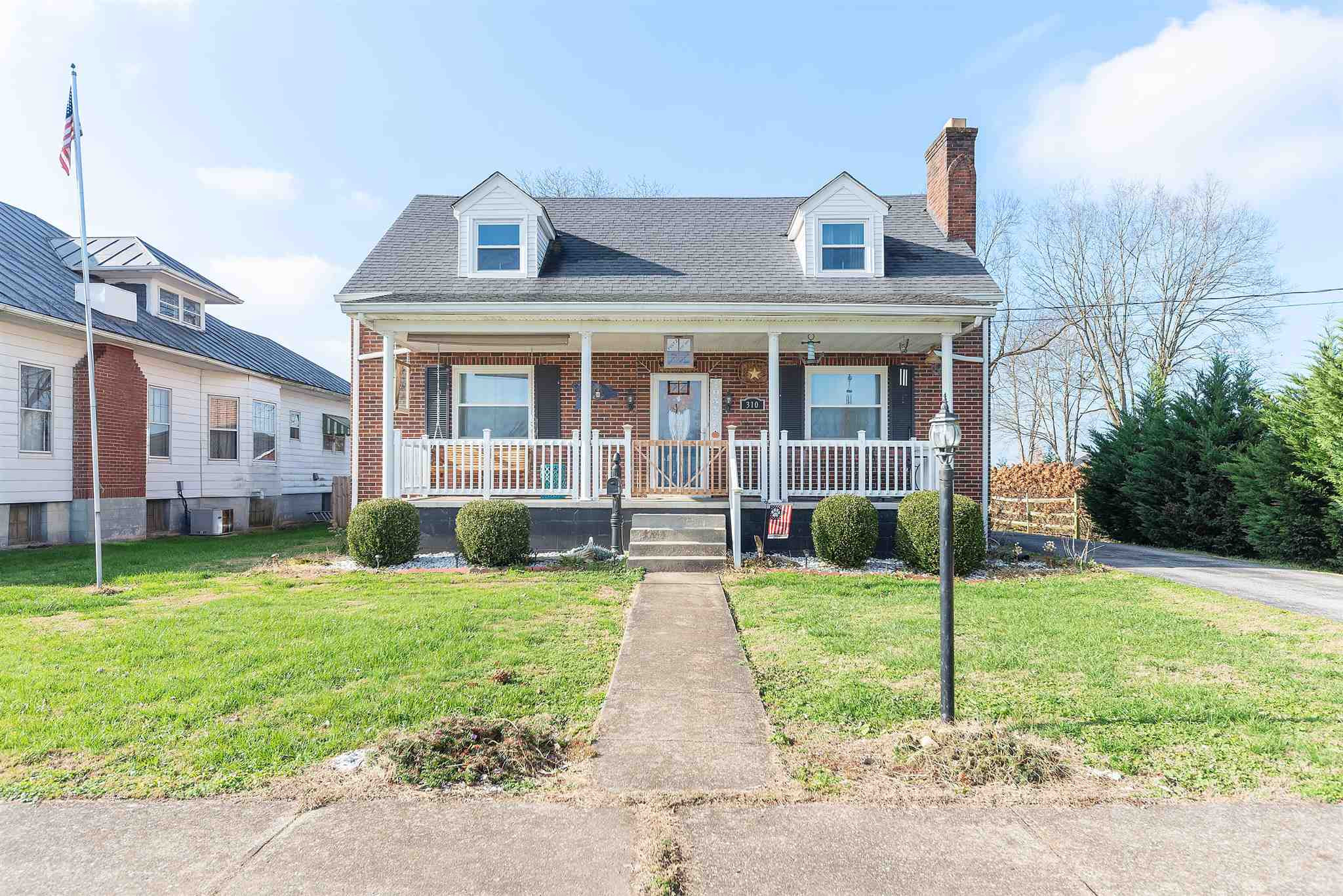 310 Williams Street Augusta, KY