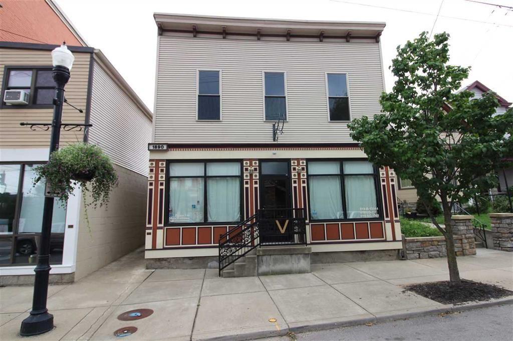 710 Fairfield Avenue