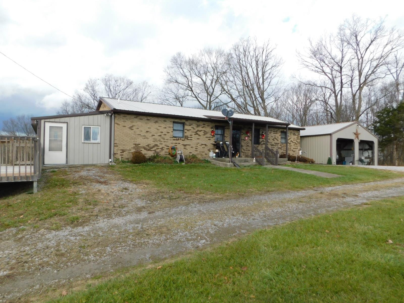 Photo 2 for 1250 Leaning Oak Corinth, KY 41010