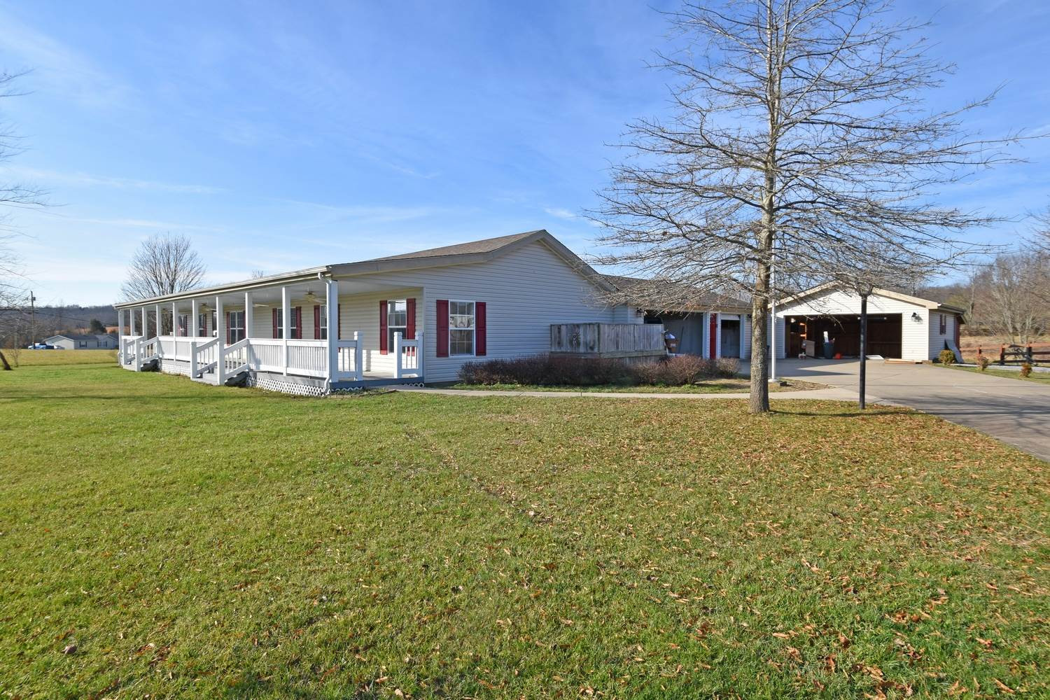 115 Country View Lane Ghent, KY