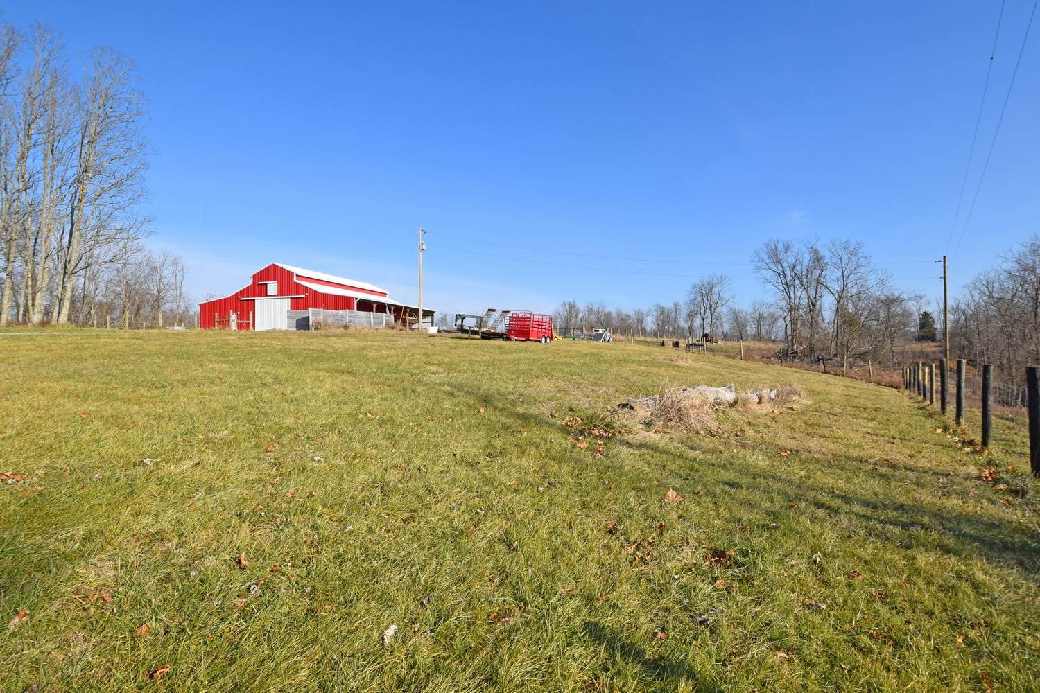Photo 1 for 14639 Brown Road Verona, KY 41092