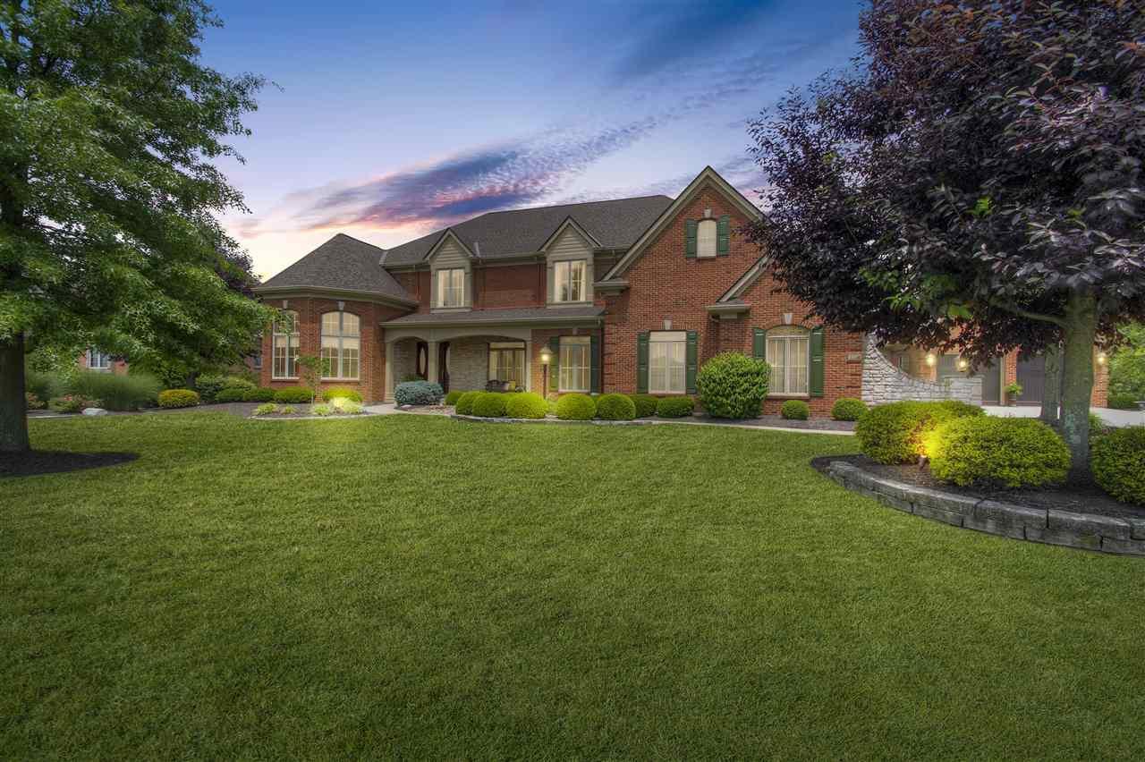 941 Rosewood Drive Villa Hills, KY