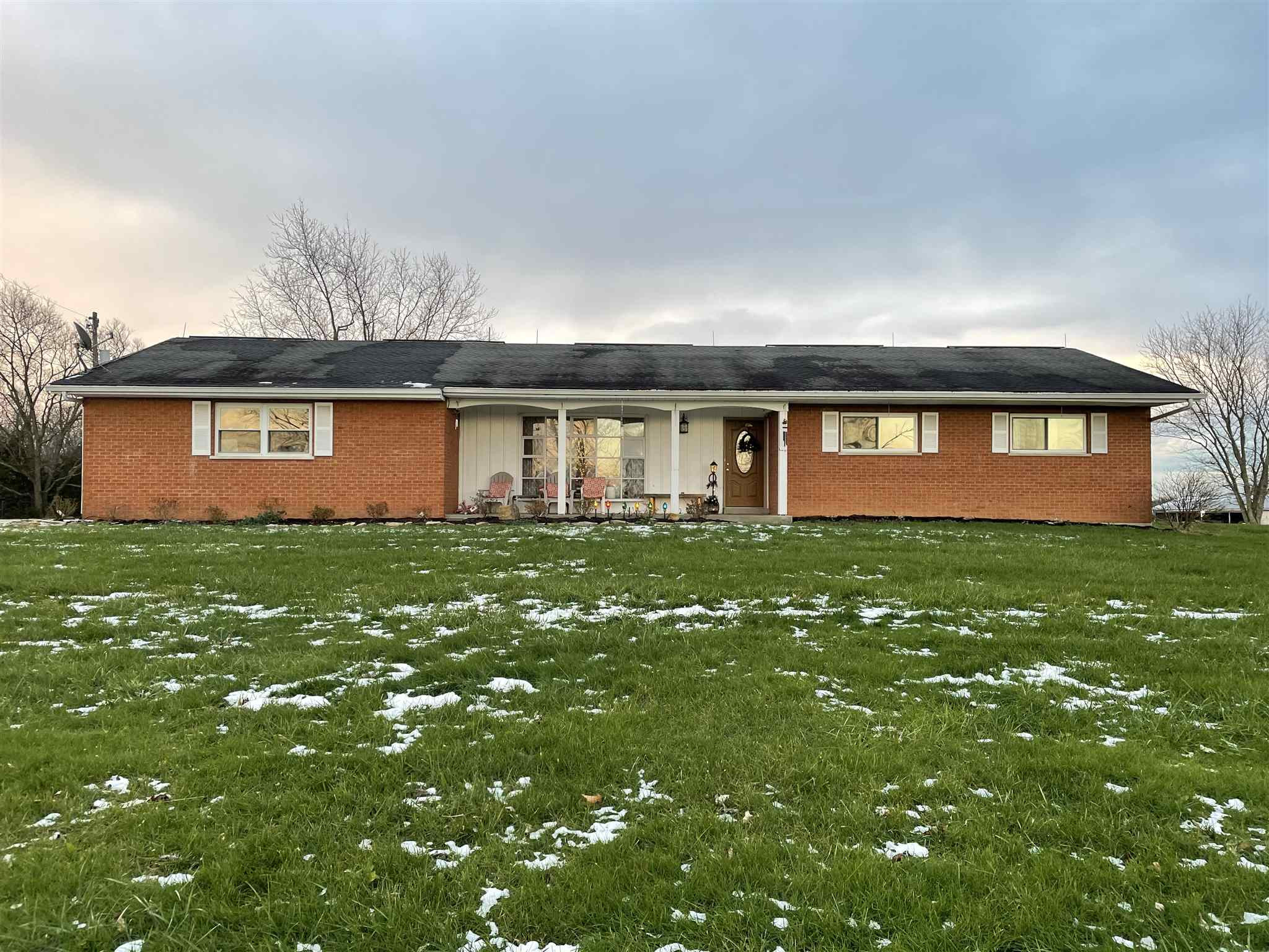 408 New Hope Road Foster, KY