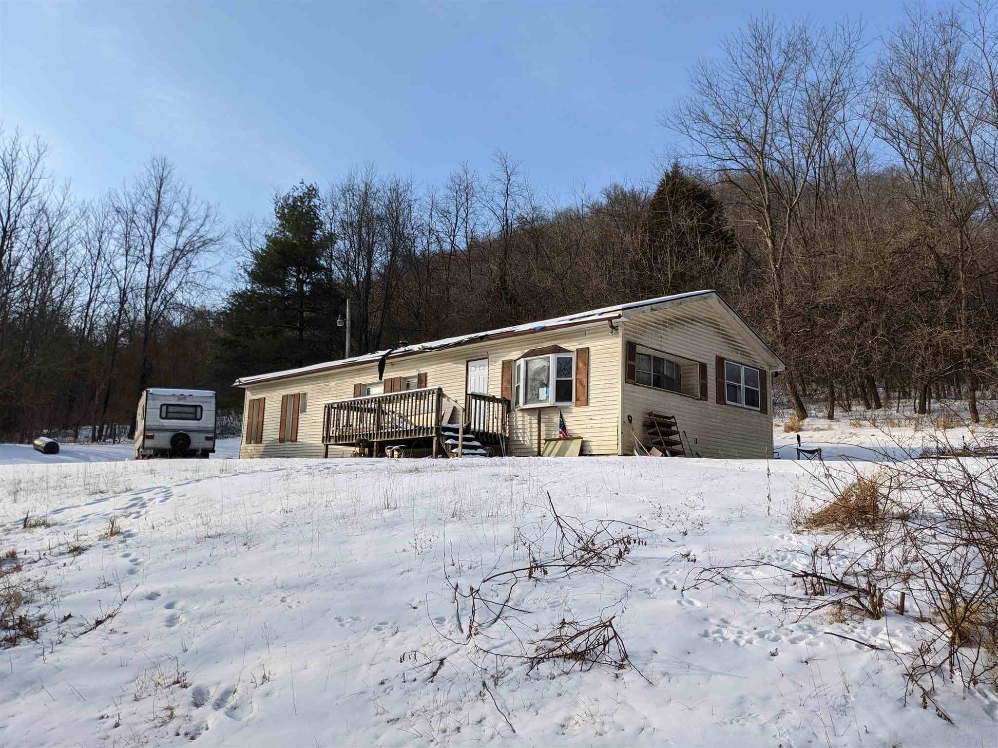 830 South Fork Road Ghent, KY