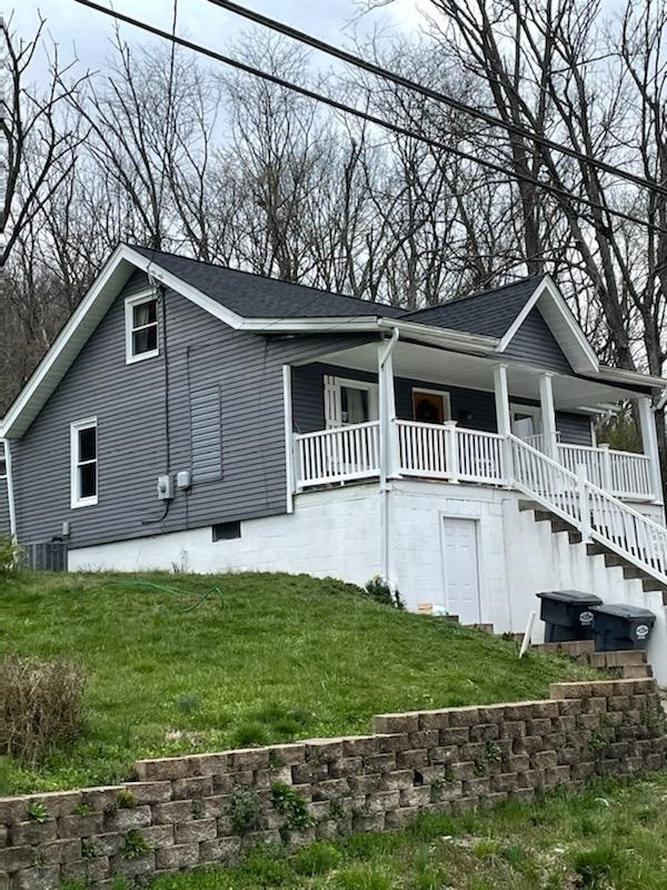 8380 Decoursey Pike Taylor Mill, KY
