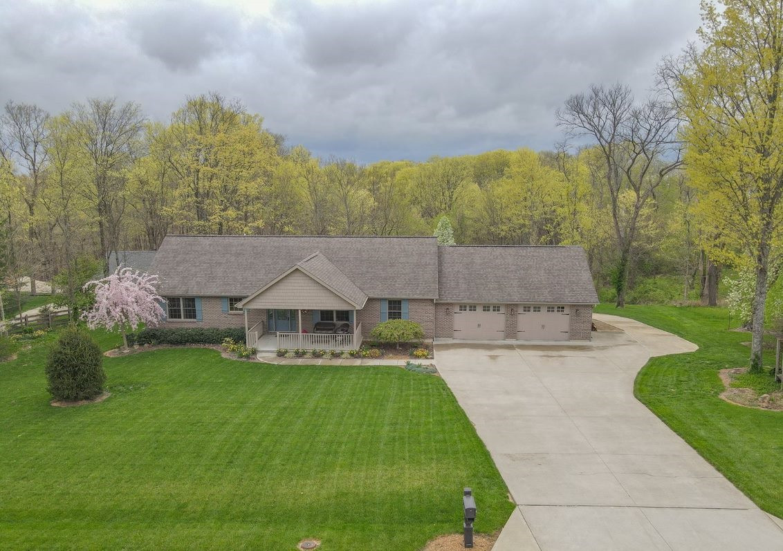 4029 Ryland Trace Drive Ryland Heights, KY