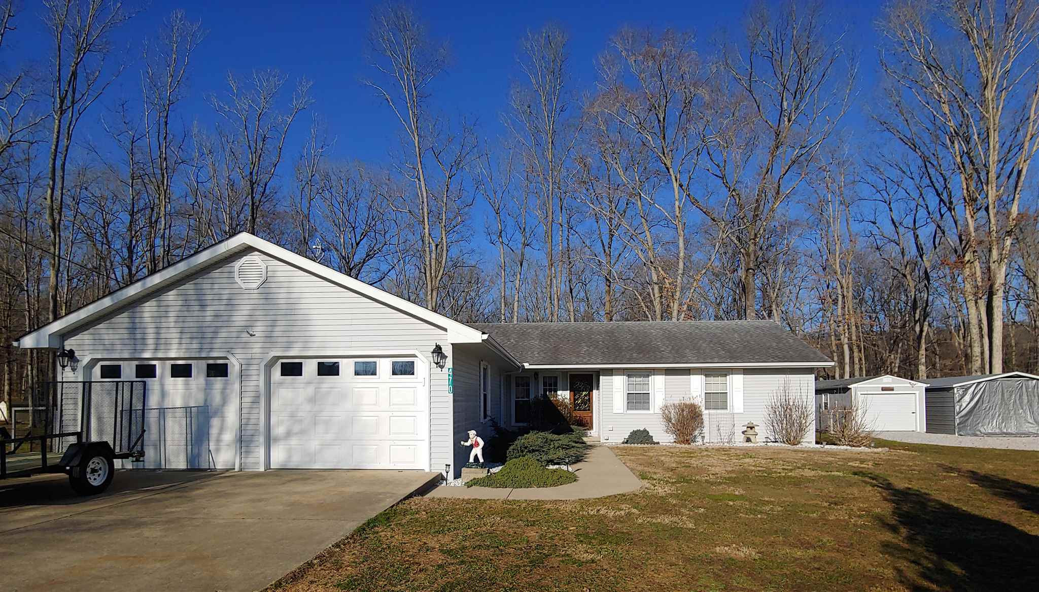 470 Swan Court Perry Park, KY