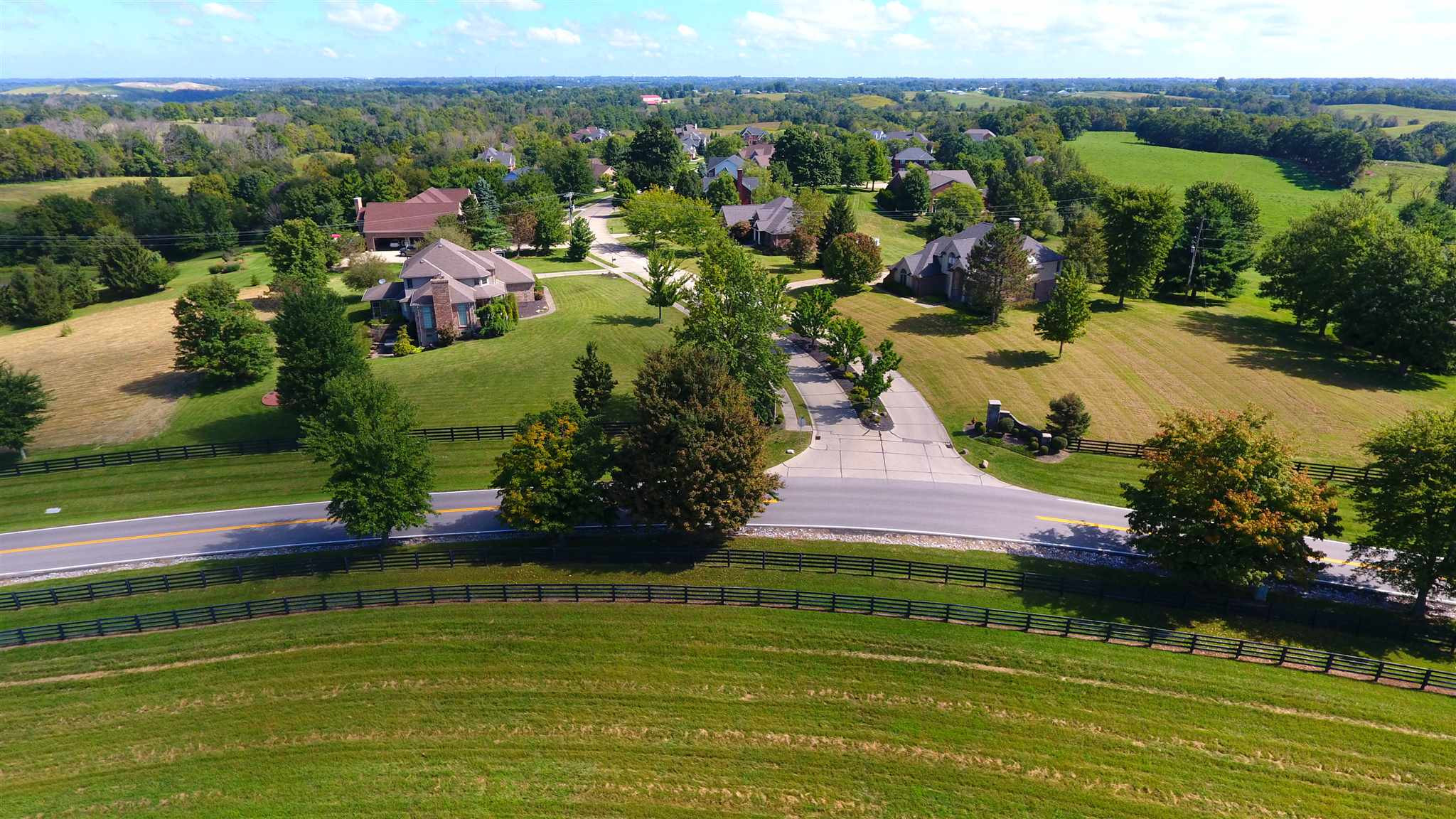 Photo 3 for Lot #31 Westbourne Drive Verona, KY 41092