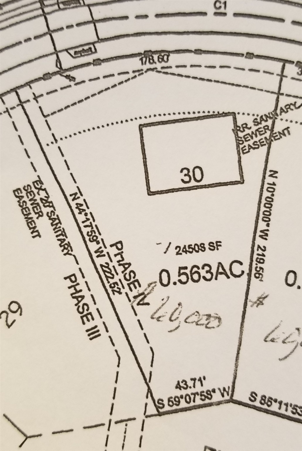 Lot #30 Westbourne Drive