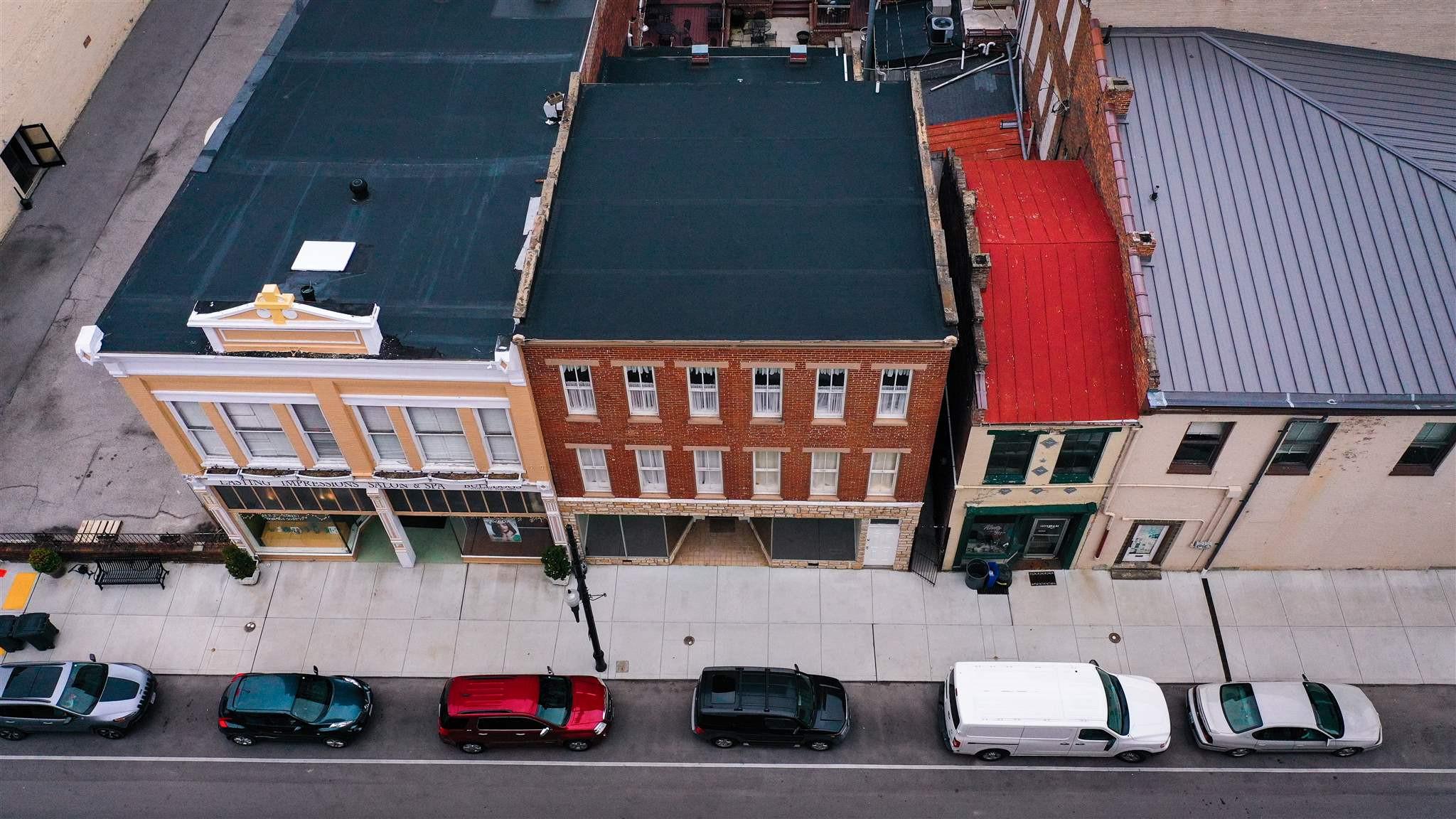 10 E 2nd Street Maysville, KY