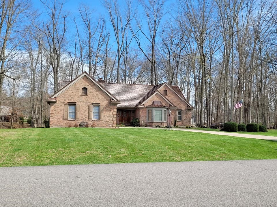 1715 INVERNESS Perry Park, KY