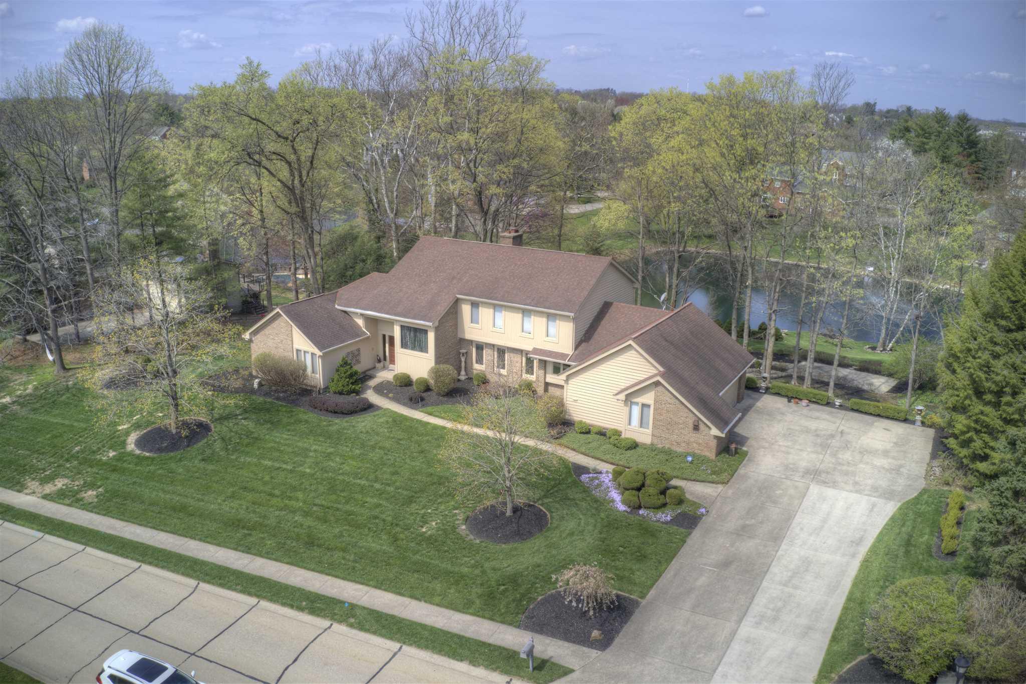 886 Squire Oaks Drive Villa Hills, KY