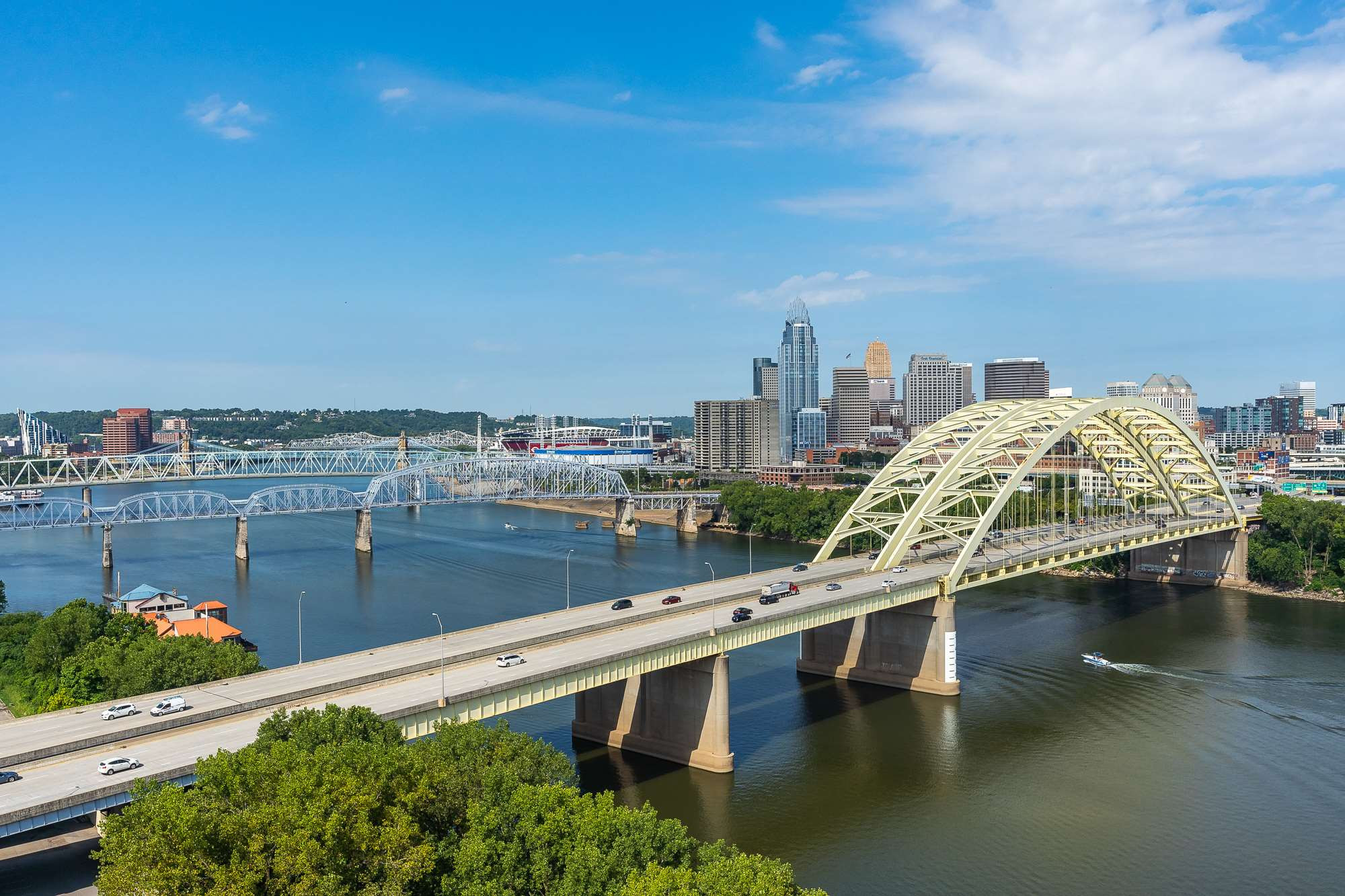 400 Riverboat Row #1501 Newport, KY
