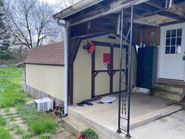 Photo 2 for 234 Garrett Ave. Brooksville, KY 41004