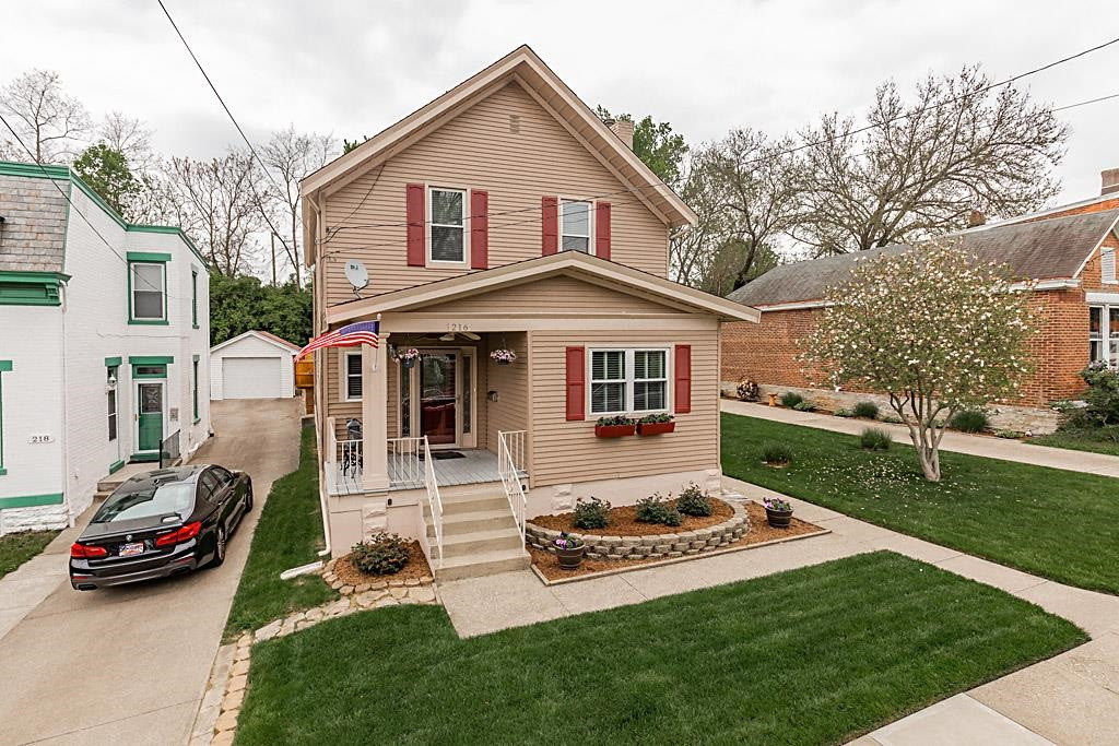216 Evergreen Southgate, KY