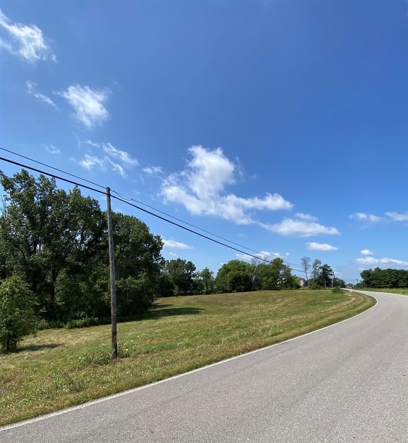 Photo 3 for 2.62 Acres Violet Road Crittenden, KY 41030