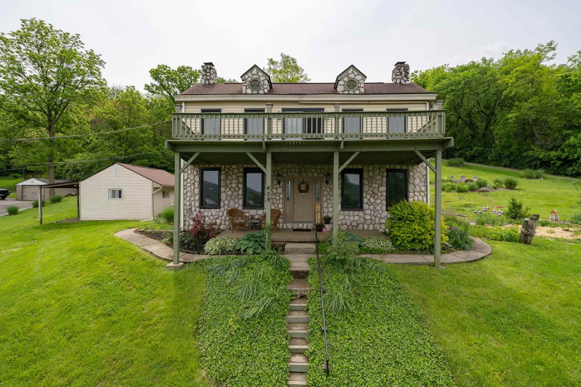 439 River Bromley, KY