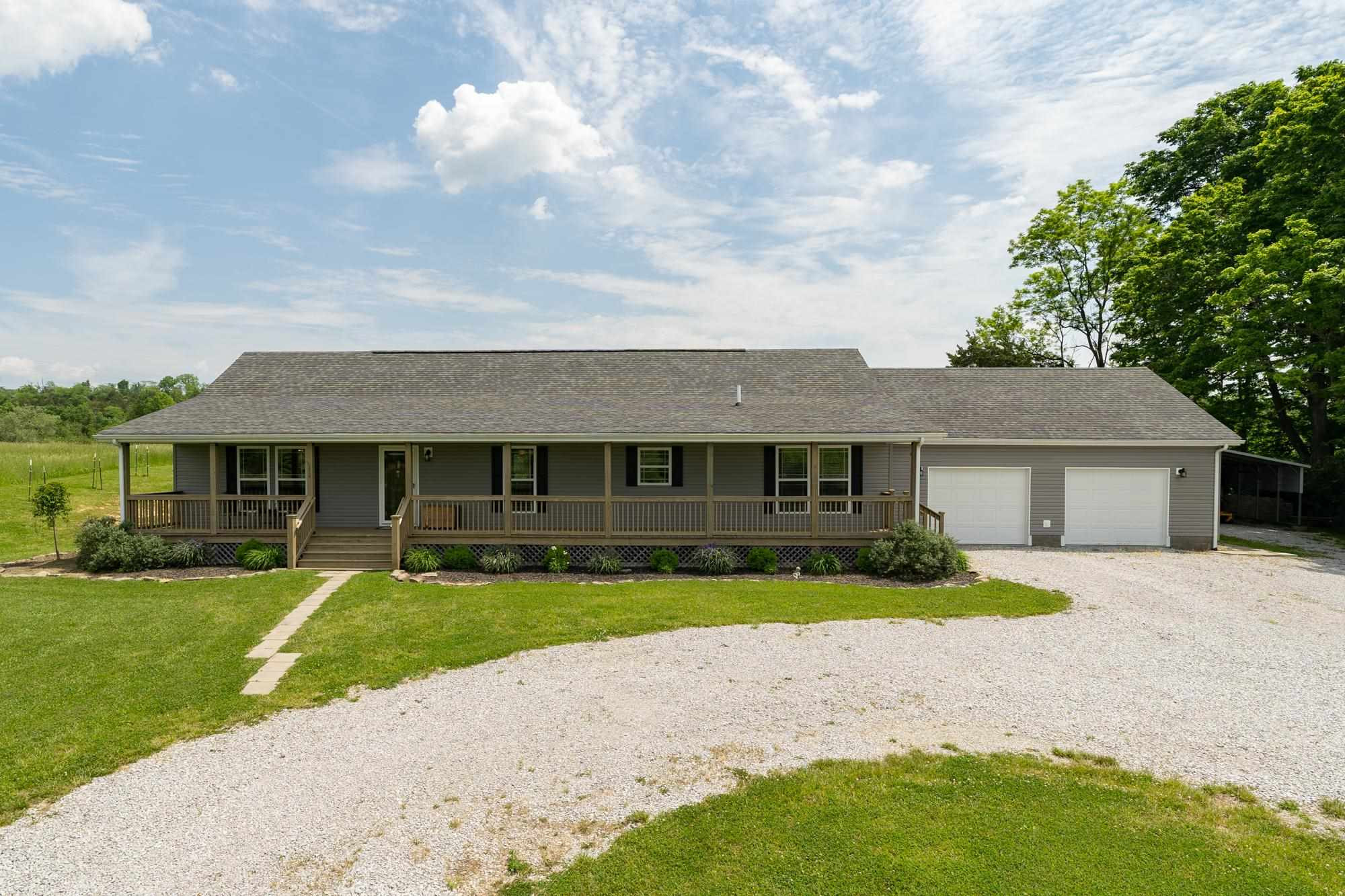 Photo 2 for 13810 Plum Creek Road Butler, KY 41006