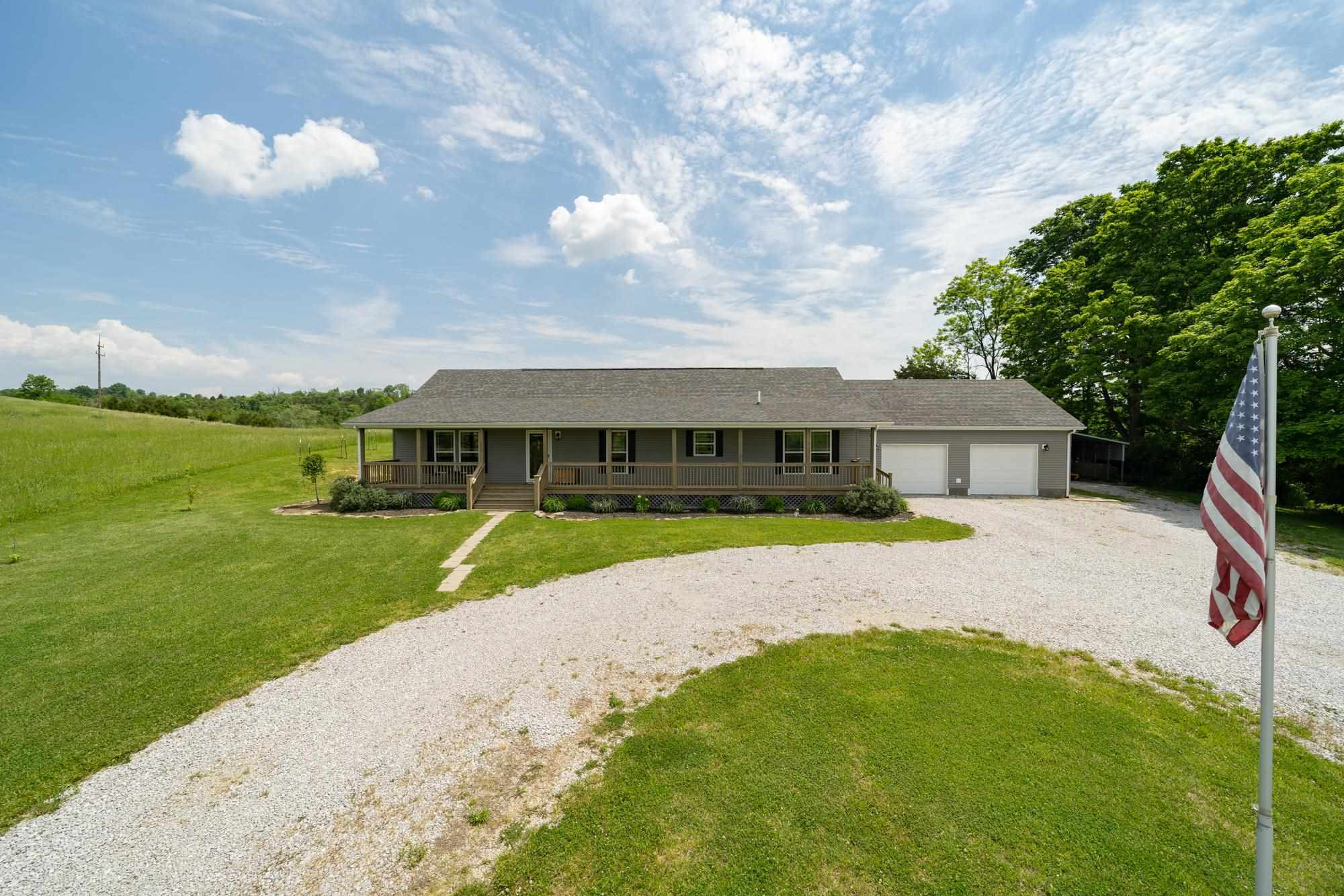 Photo 3 for 13810 Plum Creek Road Butler, KY 41006