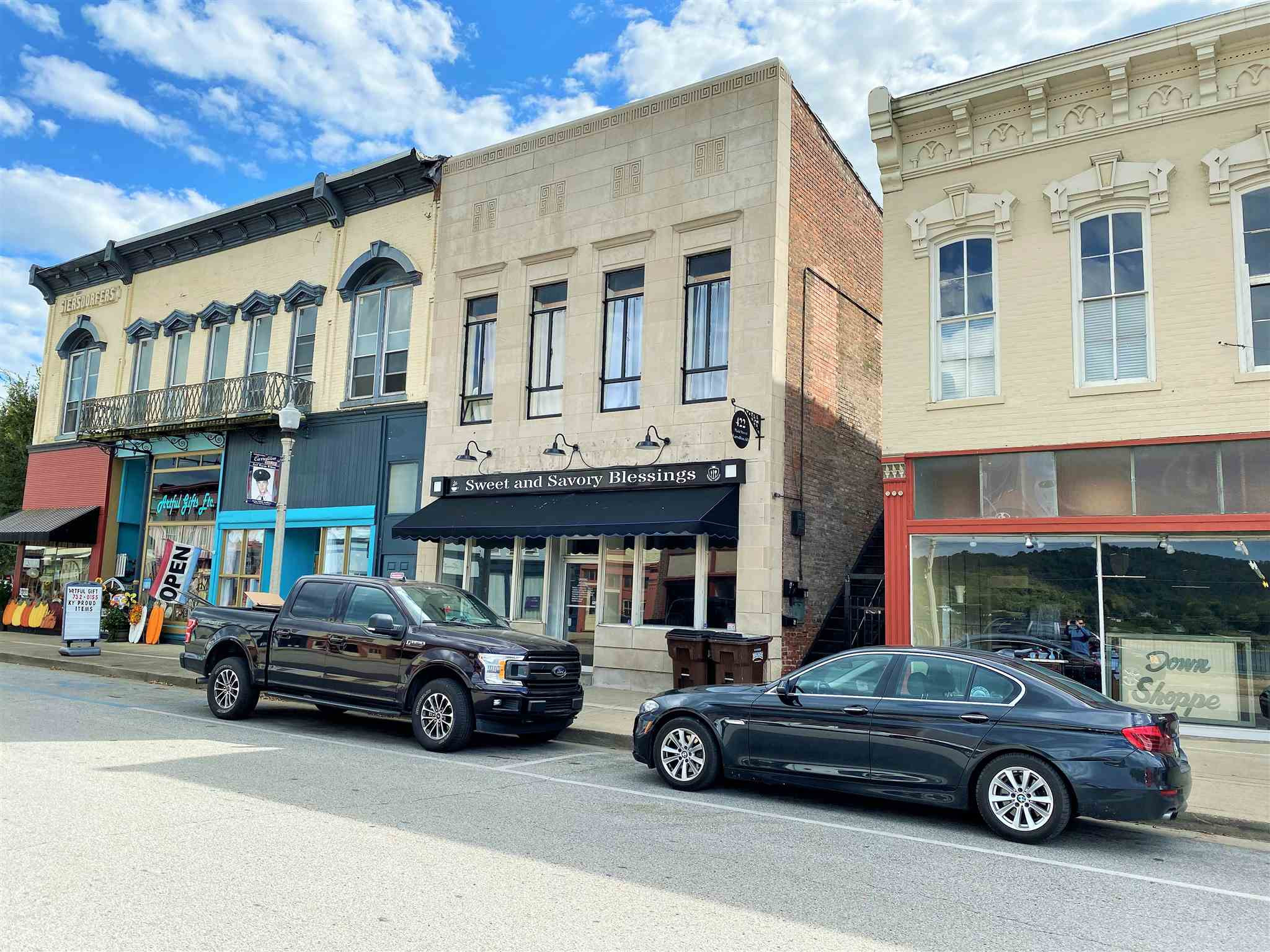 422 Main Street Carrollton, KY
