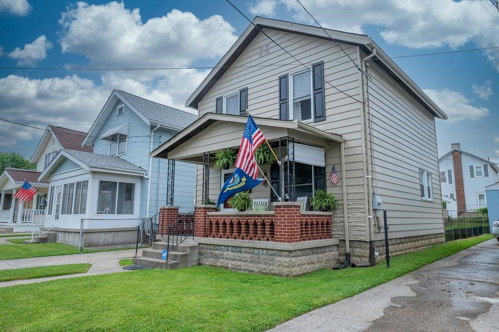 Photo 2 for 19 W 33rd Street Covington, KY 41015