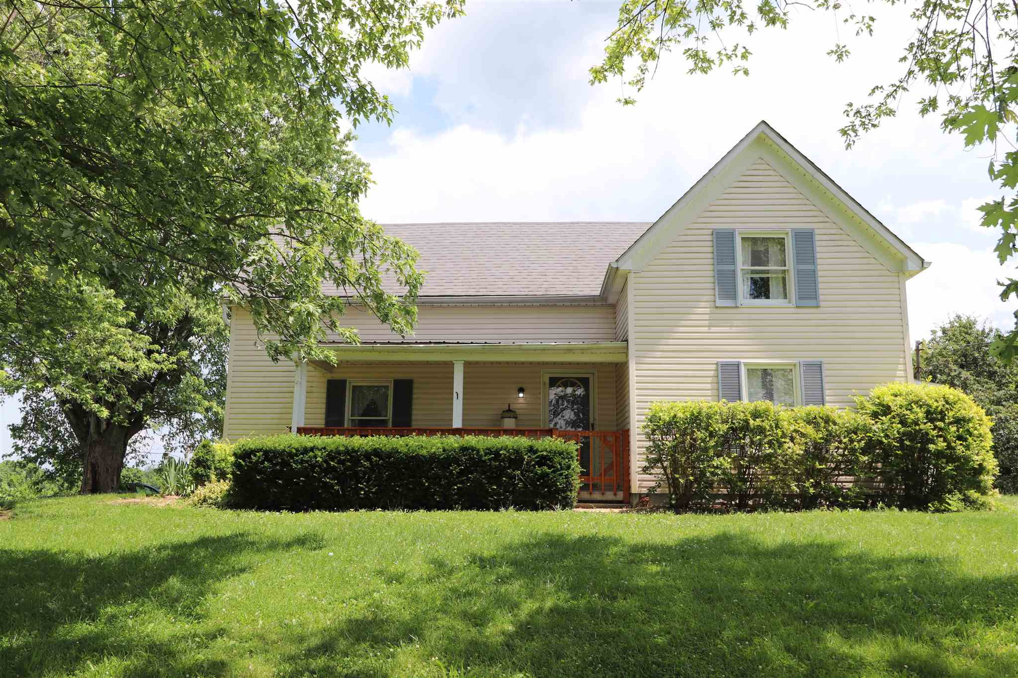 1155 Neave Milford Road Falmouth, KY
