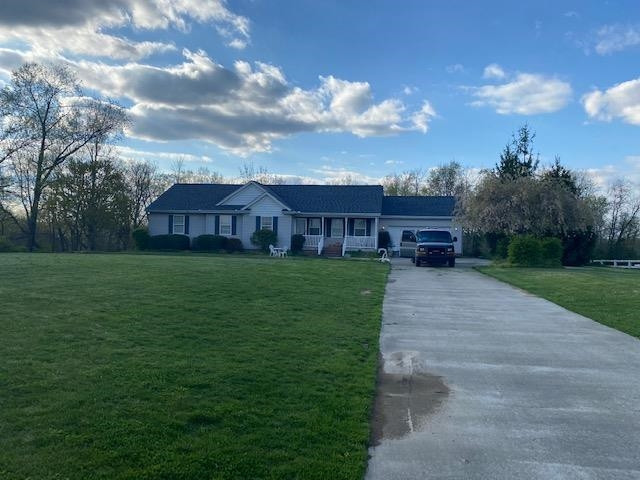 1550 Highway 227 New Liberty, KY