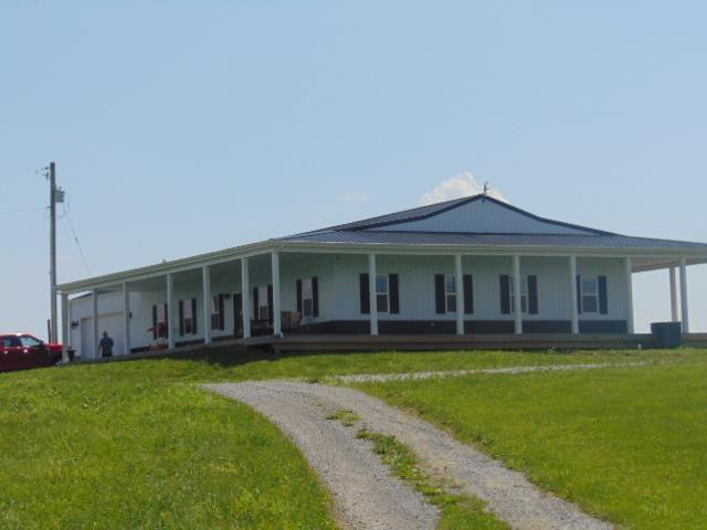 950 Hudgins Worthville, KY
