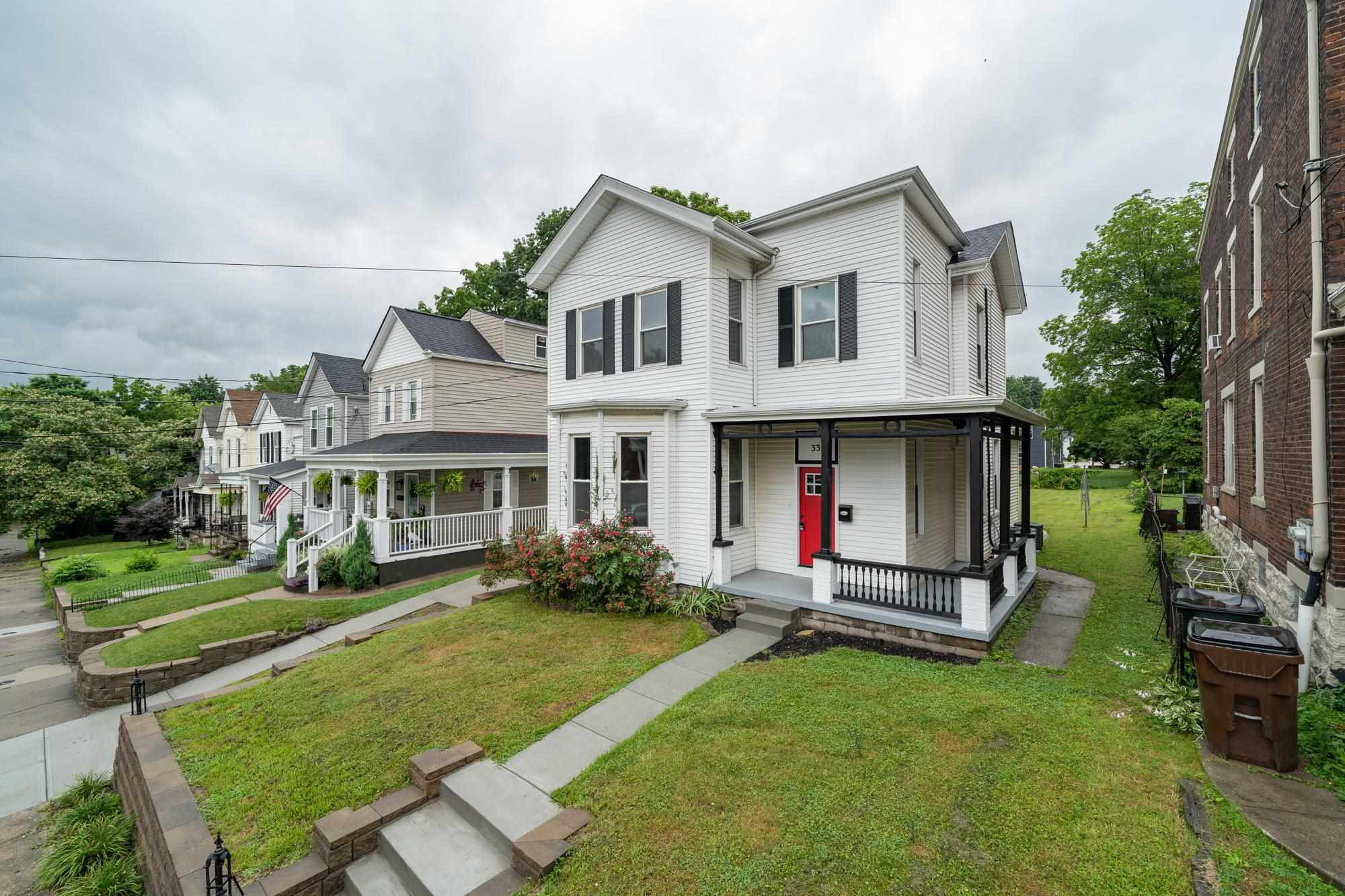 33 Kenner Ludlow, KY
