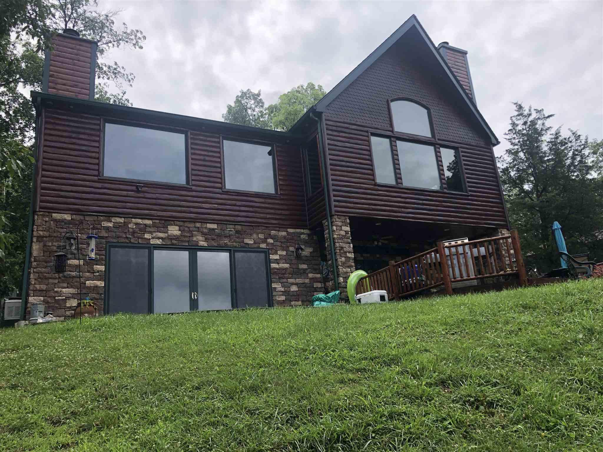 445 Elk Lake Resort Lot 610 Owenton, KY