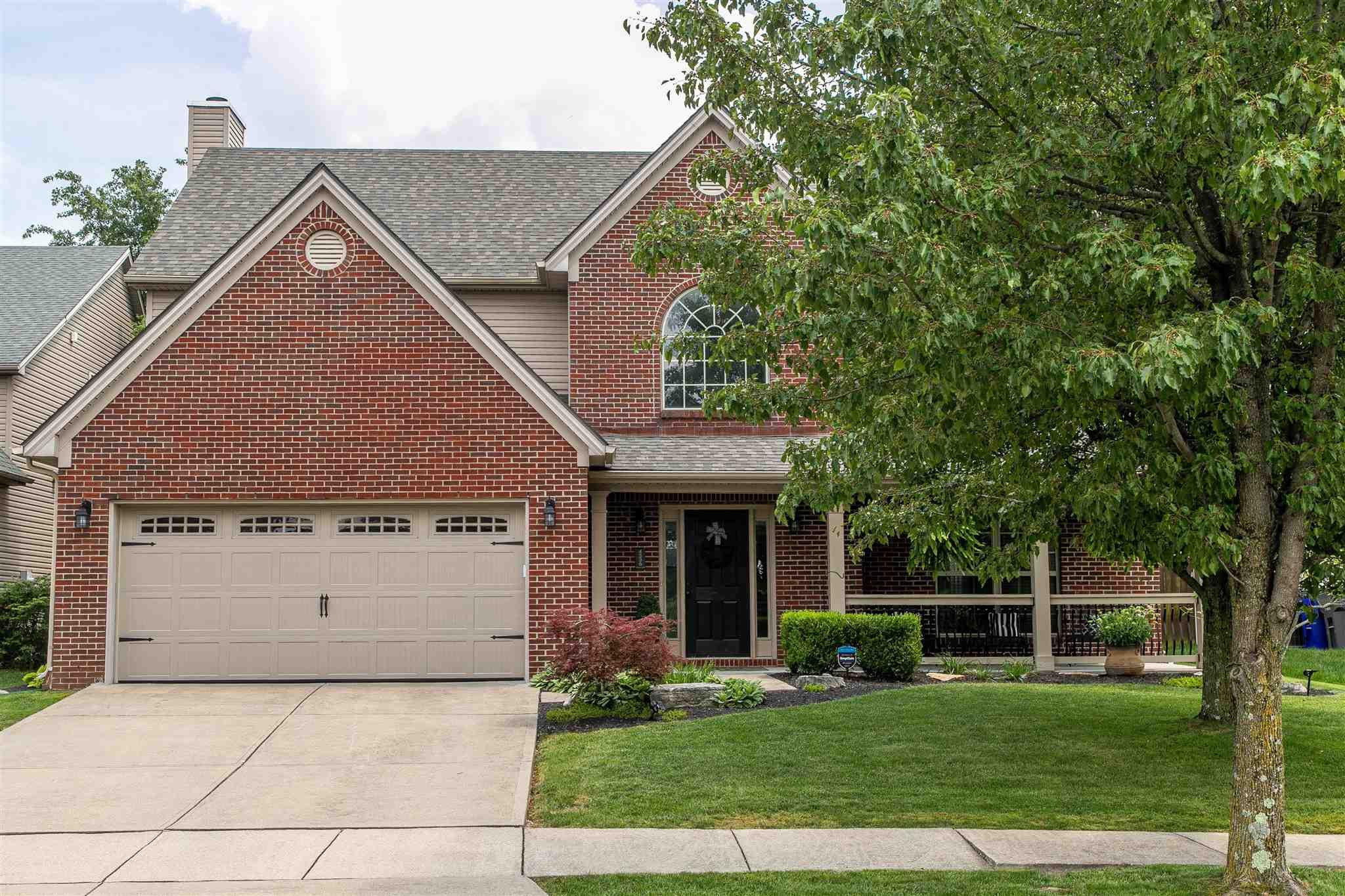 Photo 2 for 4336 Rivard Lane Lexington, KY 40509