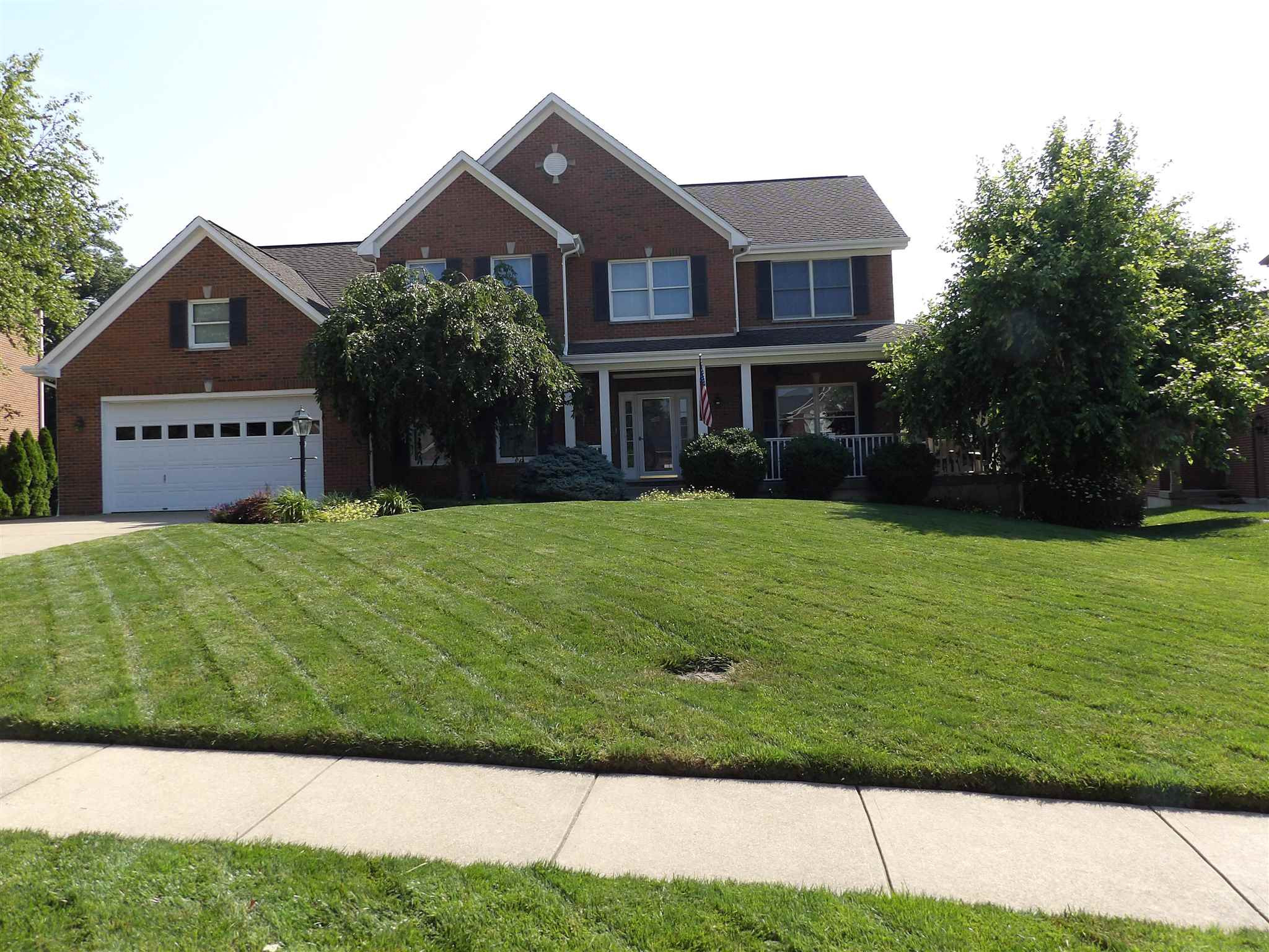 376 Parkside Place Fort Wright, KY