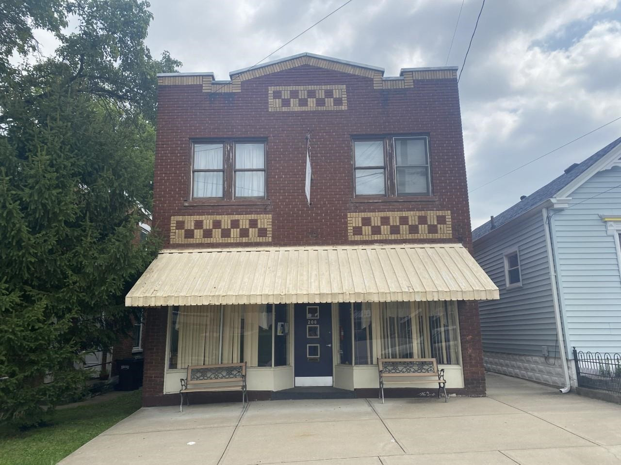 208 Evergreen Southgate, KY