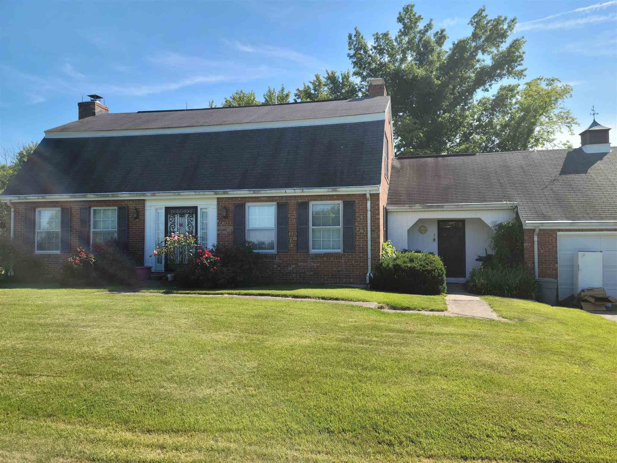 561 Bagby Crittenden, KY