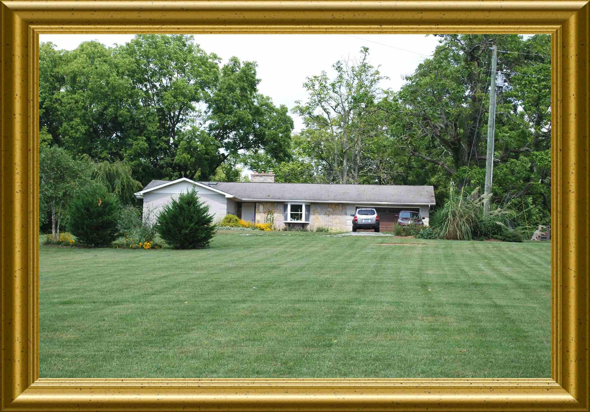 76 Bonnie Lane Demossville, KY