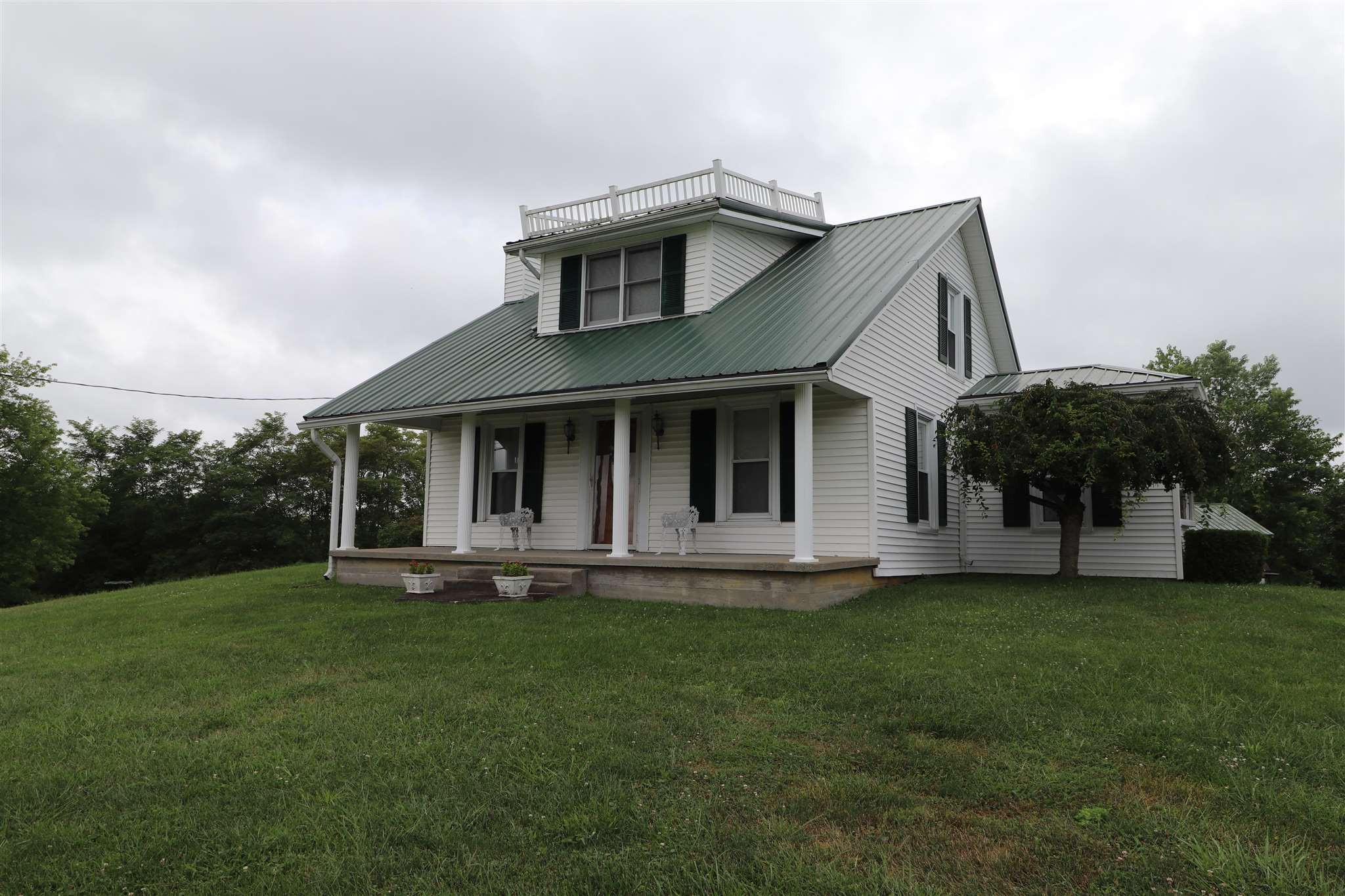 1087 Powersville Harrison County Road Brooksville, KY