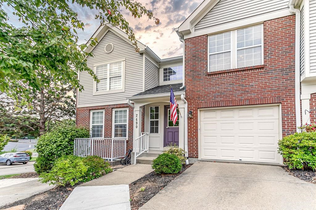 Photo 3 for 2490 Fountain Place #6G Lakeside Park, KY 41017