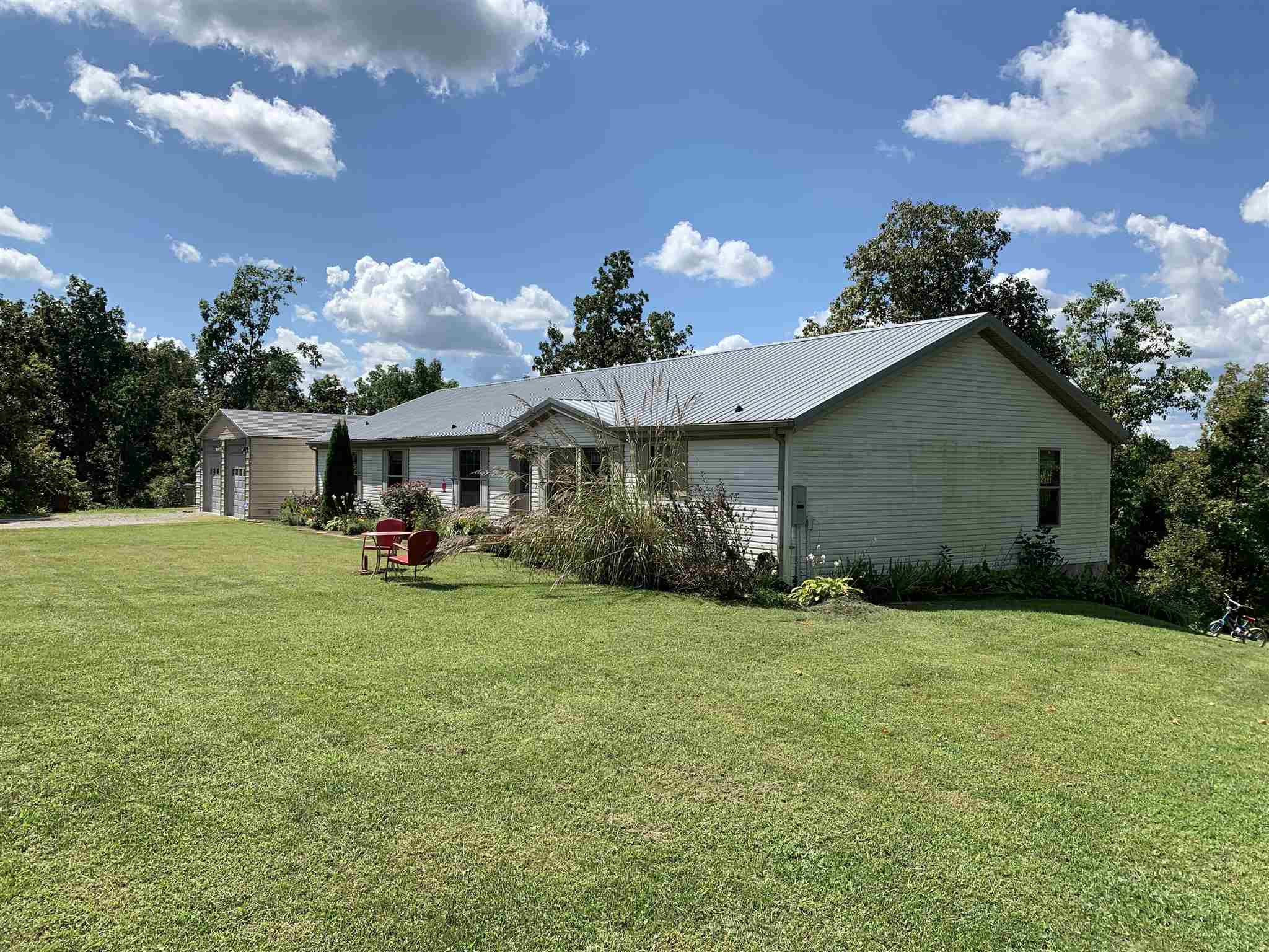 Photo 2 for 15332 Carlisle Road Crittenden, KY 41030