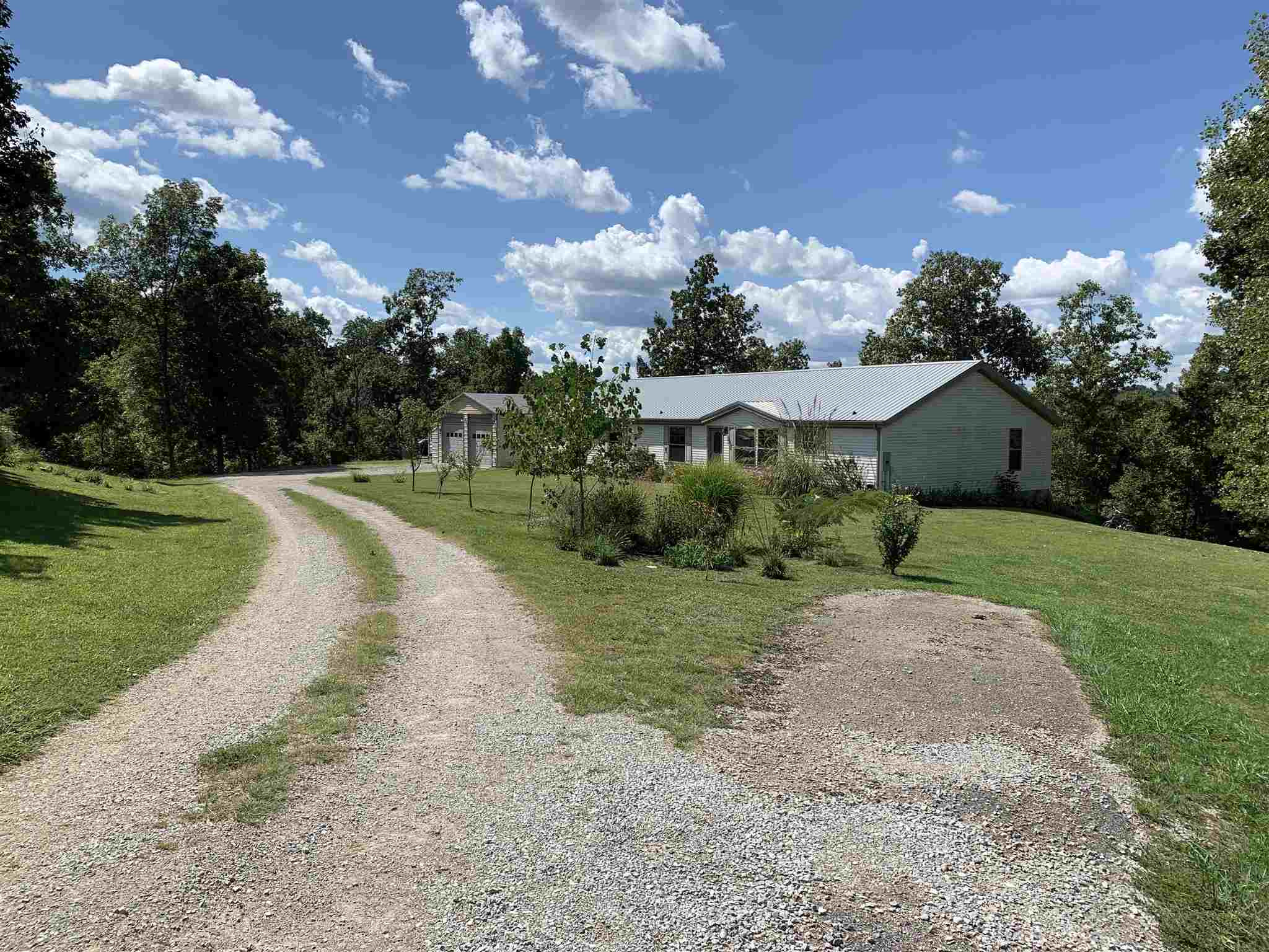 Photo 3 for 15332 Carlisle Road Crittenden, KY 41030
