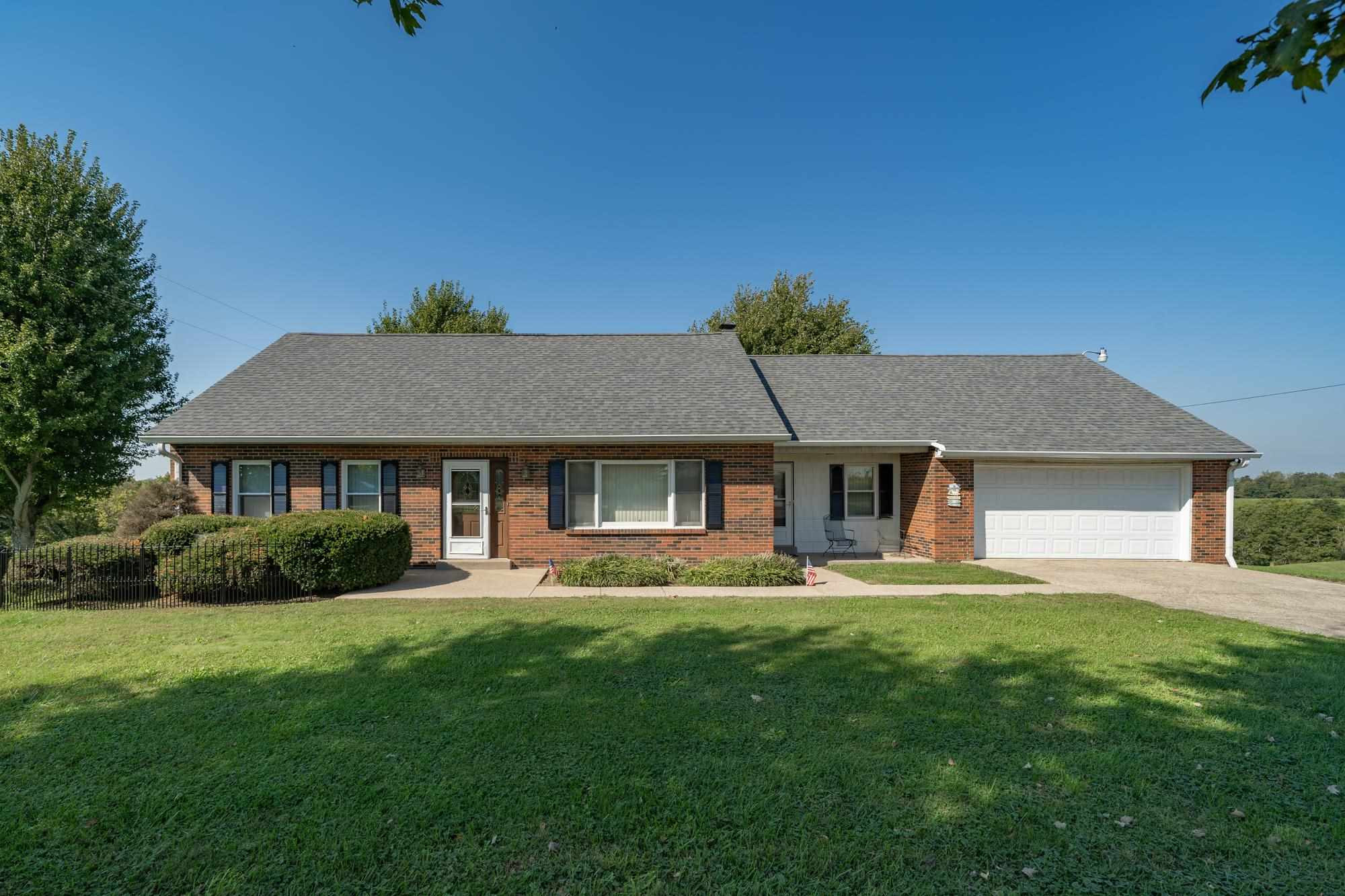 1640 Knoxville Road Dry Ridge, KY