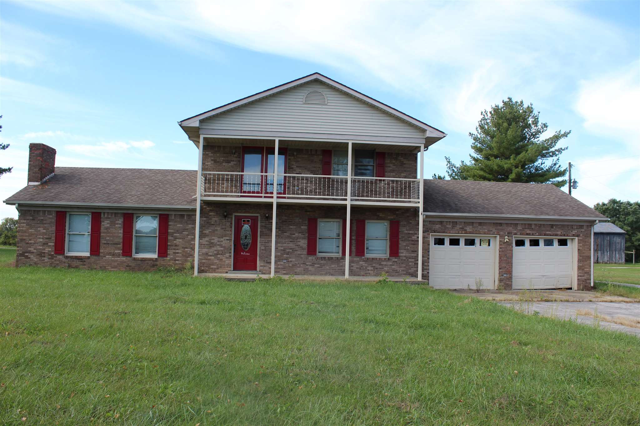 800 Sharon Road Ghent, KY