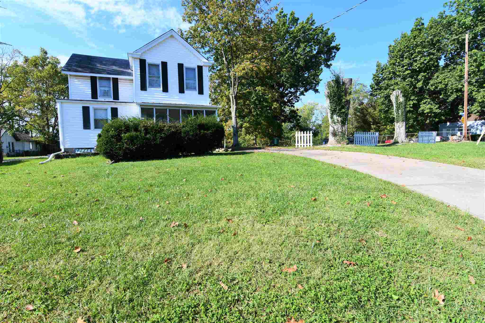 1114 Central Row Rd Elsmere, KY