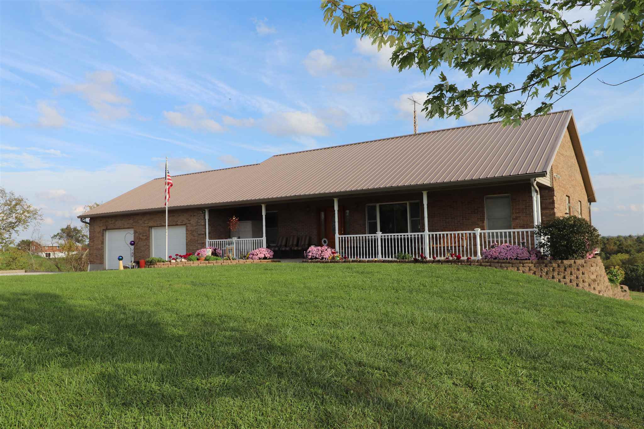 1000 New Hope Road Foster, KY