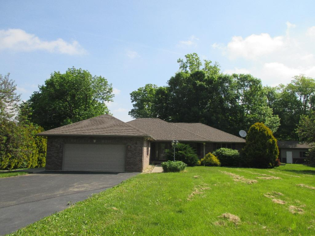 4942 S County Road 240 W Greensburg, IN