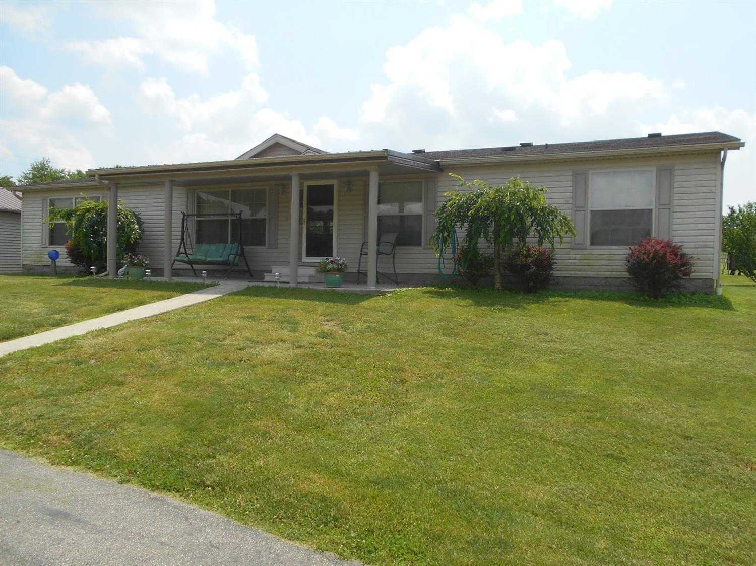 2201 E State Road 350 Osgood, IN