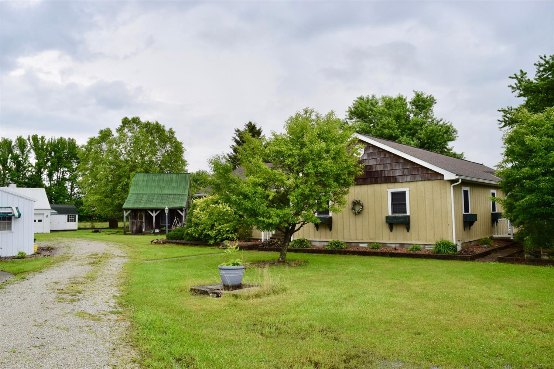 1284 W County Road 350 N