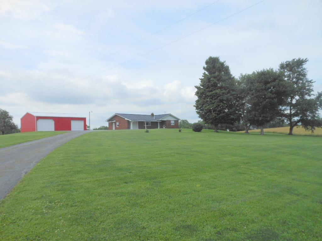 17893 State Rd 250 Patriot, IN